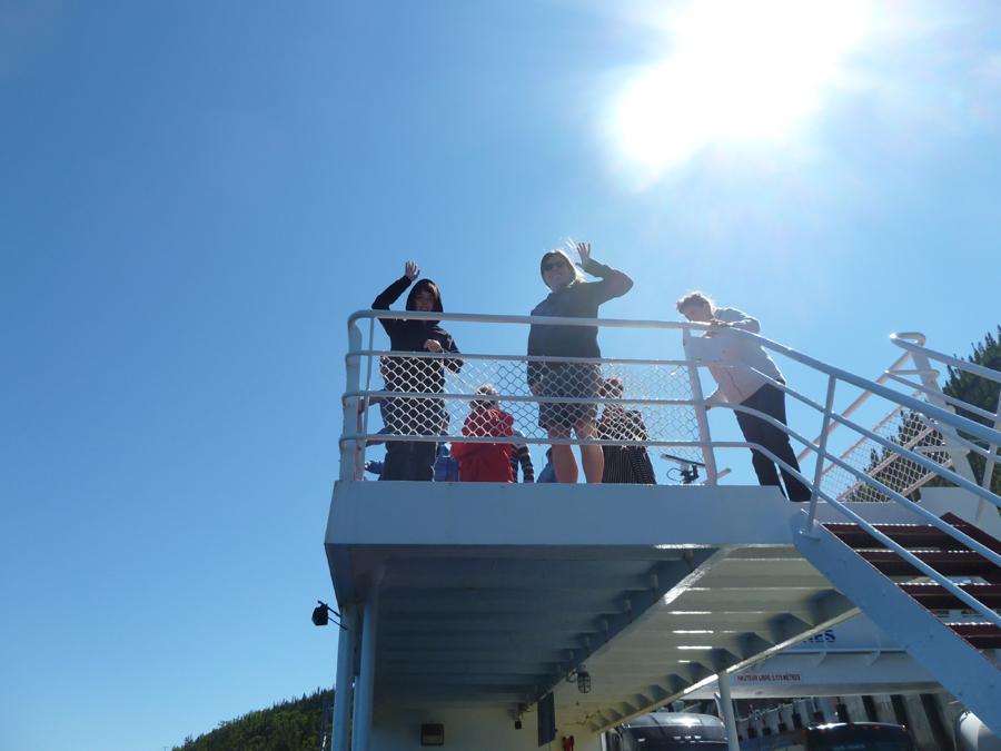 Destination Loisirs 2018 - Baie-Comeau