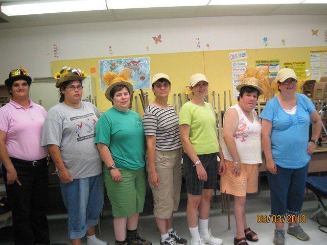 Destination Loisirs 2010 - Région Abitibi-Témiscamingue ville de Rouyn-Noranda