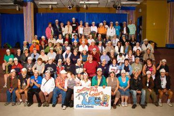 Destination Loisirs 2008 - Région de la Côte-Nord ville de Baie-Comeau