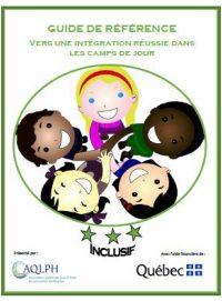 Image de la couverture du Guide de référence