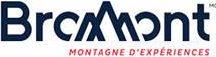 Logo de Bromont