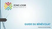 Image de la couverture du document guide du bénévolat